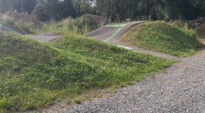 Jumphuegel Bikepark Biberach