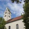 Kirche Mariae Heimsuchung Meersburg
