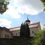 Kloster Beuron Kirche
