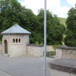 Pavillion Kloster Beuron