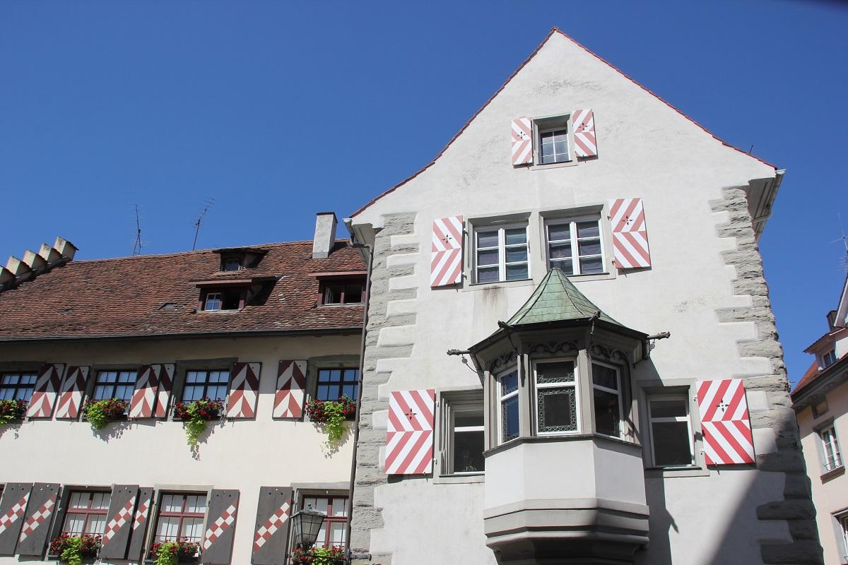 Nordteil des Salmansweiler Hofs Ueberlingen
