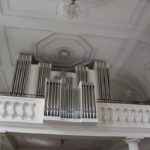 Orgel Kirche Mariae Heimsuchung Meersburg