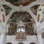 Orgel der Klosterkirche Beuron