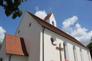 St Ottilia Muehlhausen