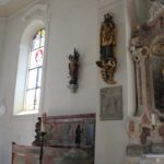 Figuren St Peter und Paul Herdwangen