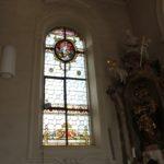 Hl Rosalia St Peter und Paul Herdwangen