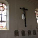 Kirchenfenster St Peter und Paul Herdwangen