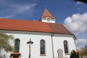 St Peter und Paul Herdwangen