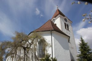 Turm St Peter und Paul Herdwangen
