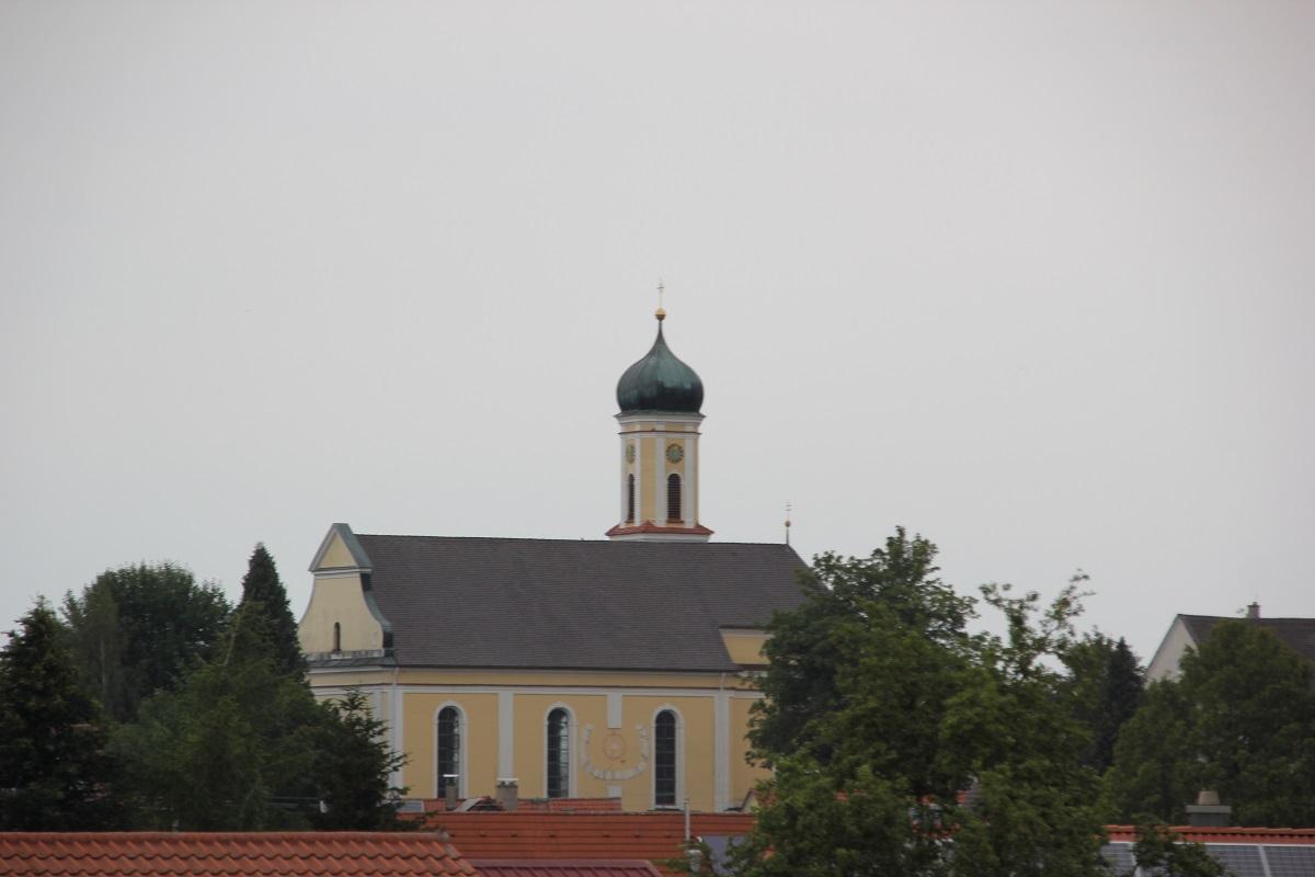 St Blasius Bellamont