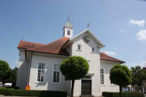 Betsaal Wilhelmsdorf