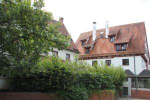 Gruener Hof Ulm