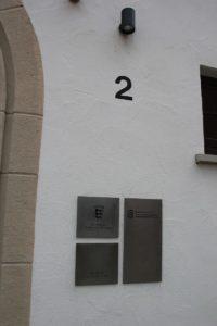 Heute Nutzung Reichenauer Hof Ulm