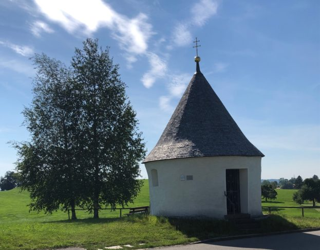 Stephanuskapelle Eisenharz
