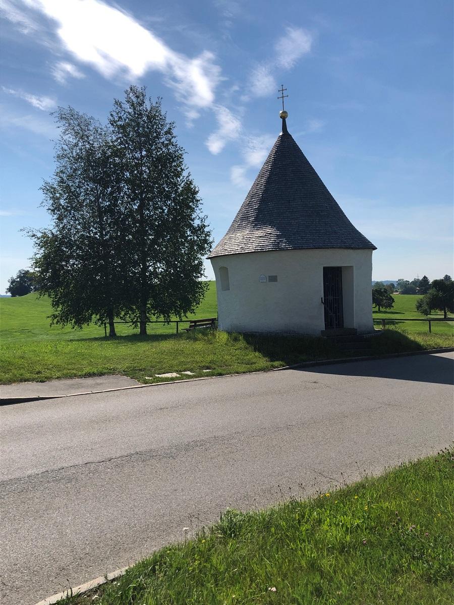 Stephanuskapelle in Eisenharz