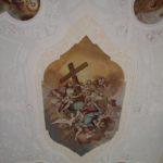 Deckenbilder St Georg Untereggatsweiler