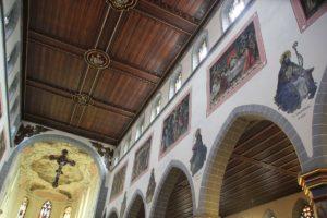 Heiligendarstellungen St Stephan Konstanz