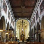 Innenraum St Stephan Konstanz