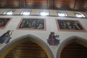 Jesus Geschichte St Stephan Konstanz