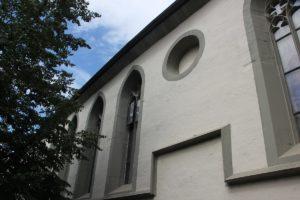 Langhaus St Stephan Konstanz