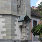 St Nepomuk St Stephan Konstanz
