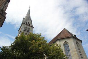 St Stephan Konstanz