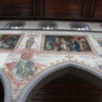 Wandmalerei St Stephan Konstanz