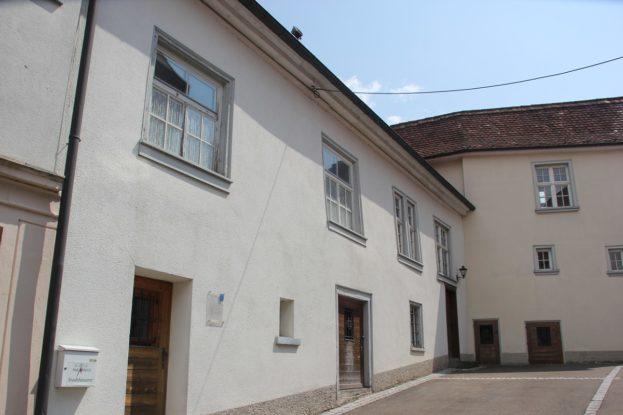 Unterer Hof Heimatmuseum Messkirch