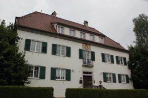 Schloss Billafingen
