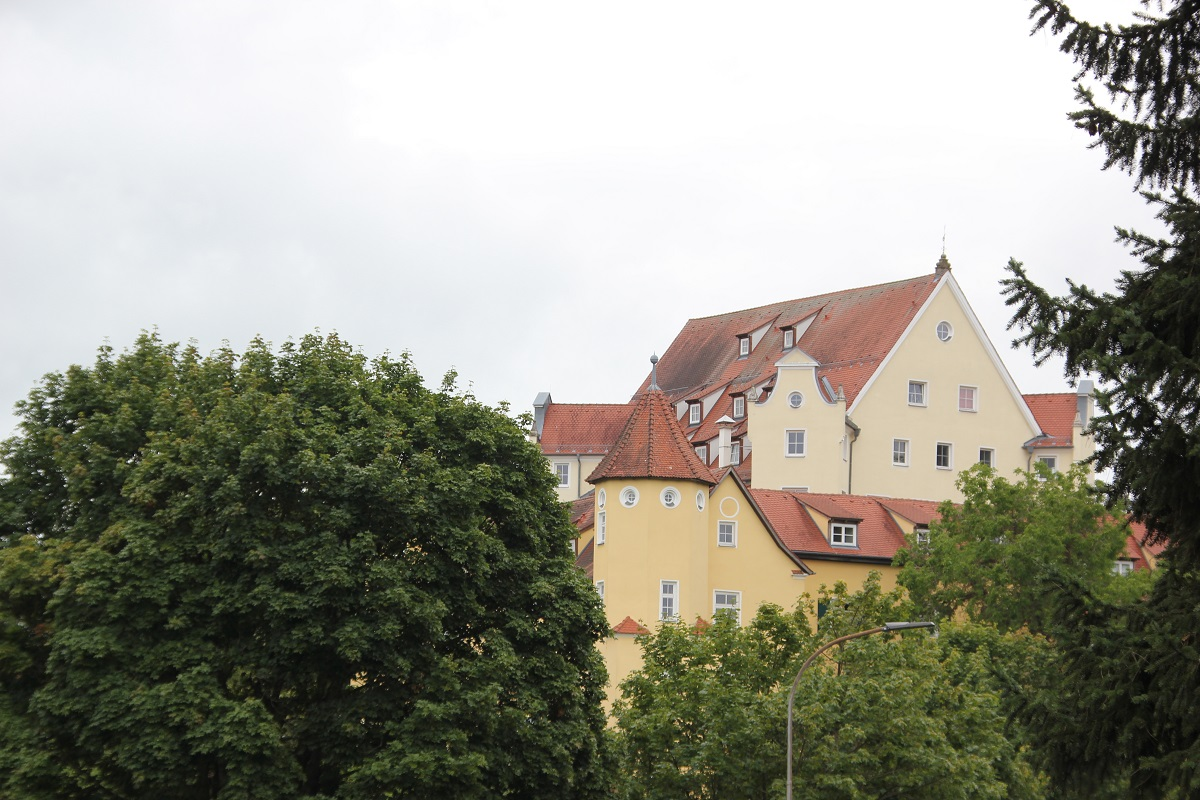 Schloss Erolzheim