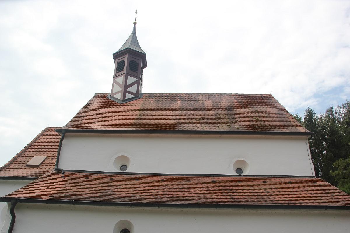 St Georgskappelle Gutshof Kaeppeler