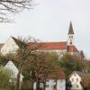 St Martin Kirchberg Iller