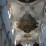 Franziskaner Bildnis Feuchtmayer Franziskanerkirche Ueberlingen